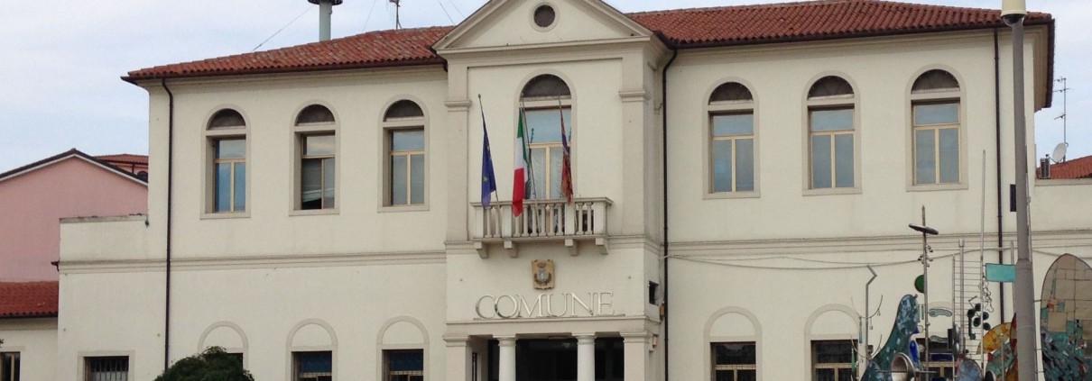 Montegrotto Municipio