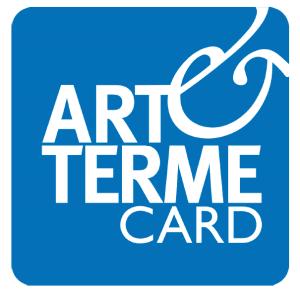 arte terme card