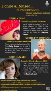donne museo