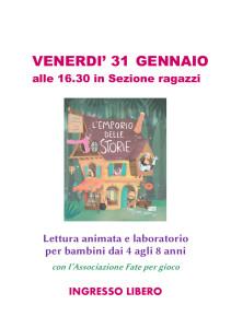 2020-01-31 Fatepergioco _lettura ragazzi_