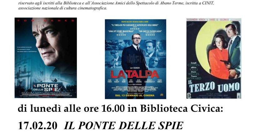2020-02-17 Spy Stories _Barnaba_