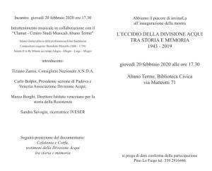 2020-02-20 ACQUI - invito mostra (Lo Fiego)b