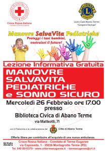 2020-02-26 manovre pediatriche (LIONS ABANO)
