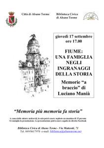 2020-09-17 Italiani _Manià_